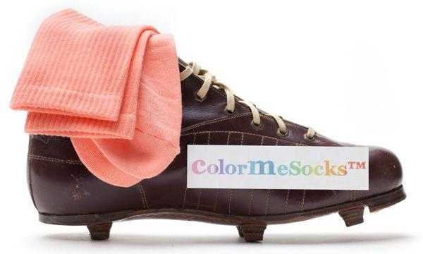 Flamingo by ColorMeSocks™