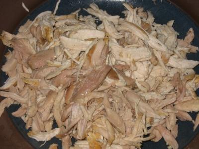 40 Recipes For Shredded Chicken