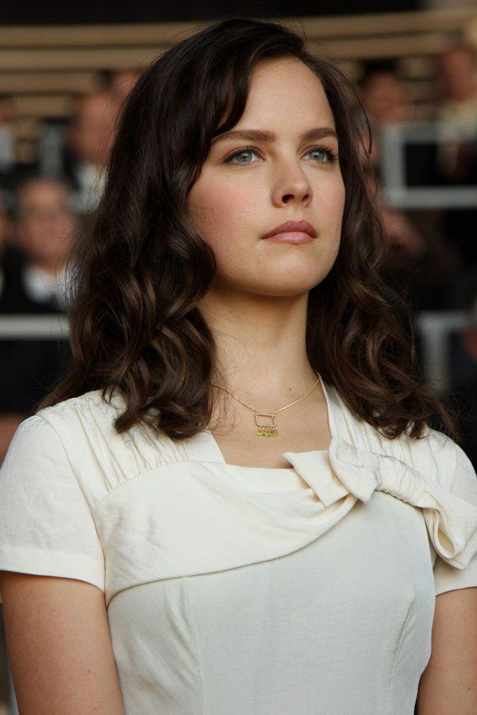 Allison Miller in Kings