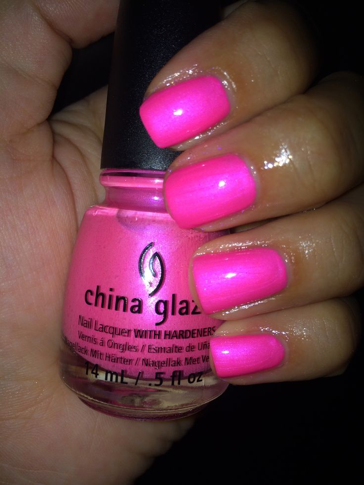 Fashion Nail Trend: Best 25+ Pink Polish Ideas On Pinterest