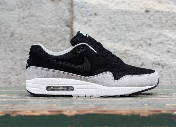 check out 3dd98 14ba5 Nike Air Max 1 Essential  Flint Silver  (4)