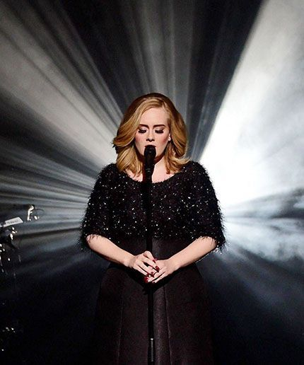 Stop everything, Adele IS going on tour!
