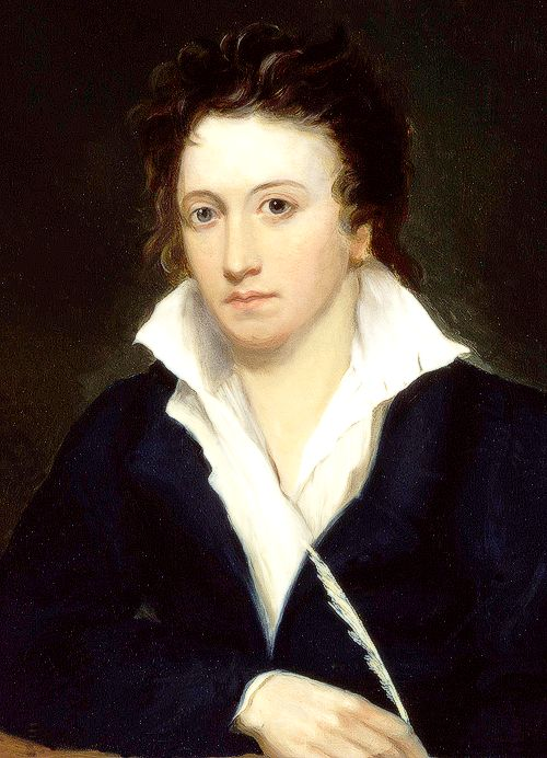 the philosophy of the life of percy shelley Life by percy bysshe shelley life and the world, or whatever we call that which we are and feel, is an astonishing thing the mist of familiarity obscure.