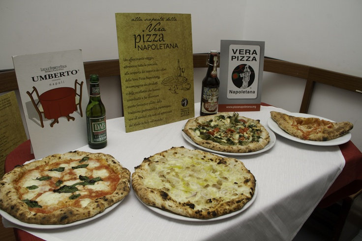 Discovering Vera Pizza Napoletana
