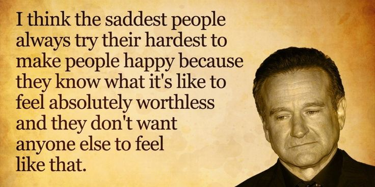 11 Quotes From Robin Williams On Money, Life, Love, Sex, And Loneliness. Robin Williams was an amazing man!