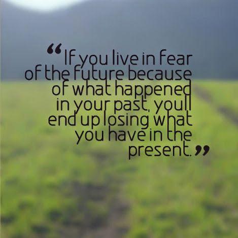 Mgr. Ján Záskalan - psychológ, psychoterapeut – Google+ Ak kvôli minulosti žijete v strachu z budúcnosti strácate to, čo vám ponúka prítomnosť.