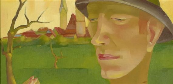 Surreal Objectivity. Works from the 1920s and 1930s from the Nationalgalerie - Gemäldegalerie