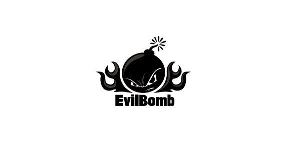 bomb logo logo logos