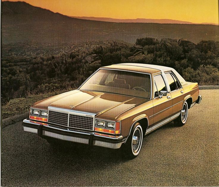 Best Fords Mercurys Images On Pinterest Ford