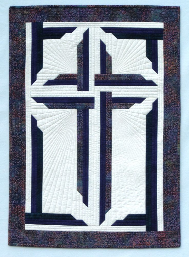 107 Best Religious Quilts Images On Pinterest Quilt