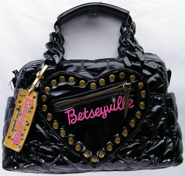 28 best images about Betsey Johnson Bags on Pinterest ...