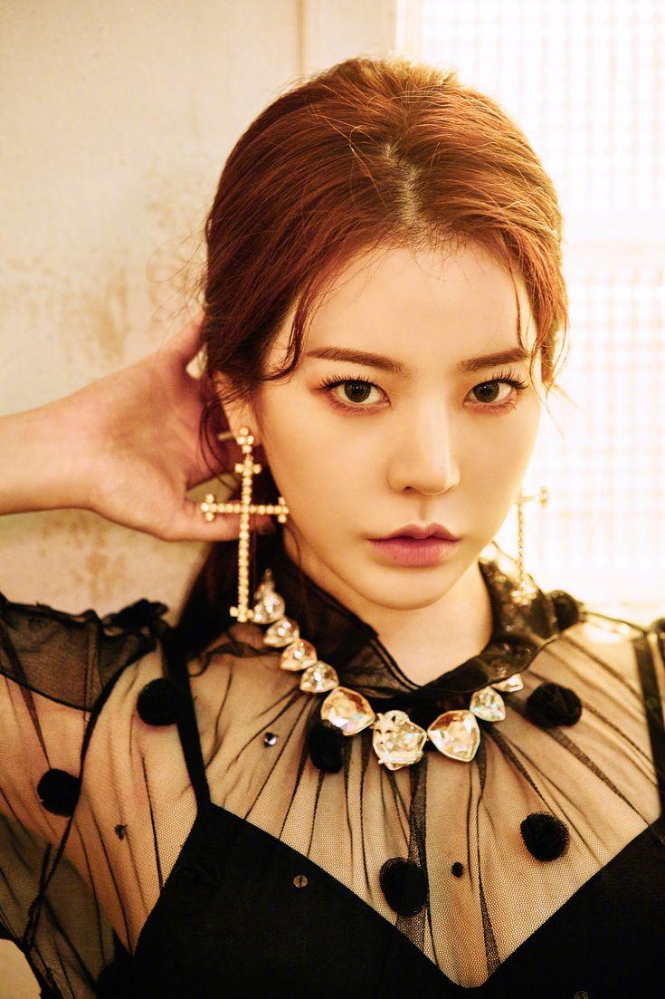 180829 Girls' Generation subunit 'OH! GG' Sunny Single