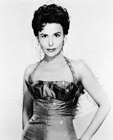 Lena Horne (June 30, 1917 - May 9, 2010) was an American singer, actress, civil rights activist and dancer.