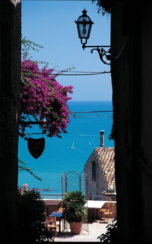 Le Marche Region Italy: Last summer fun. Discover http://www.my-italy-piedmont-marche-and-more.com/best-of-le-marche.html