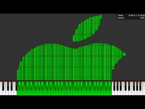 Dark MIDI - iPHONE RINGTONE OPENING - YouTube   videos