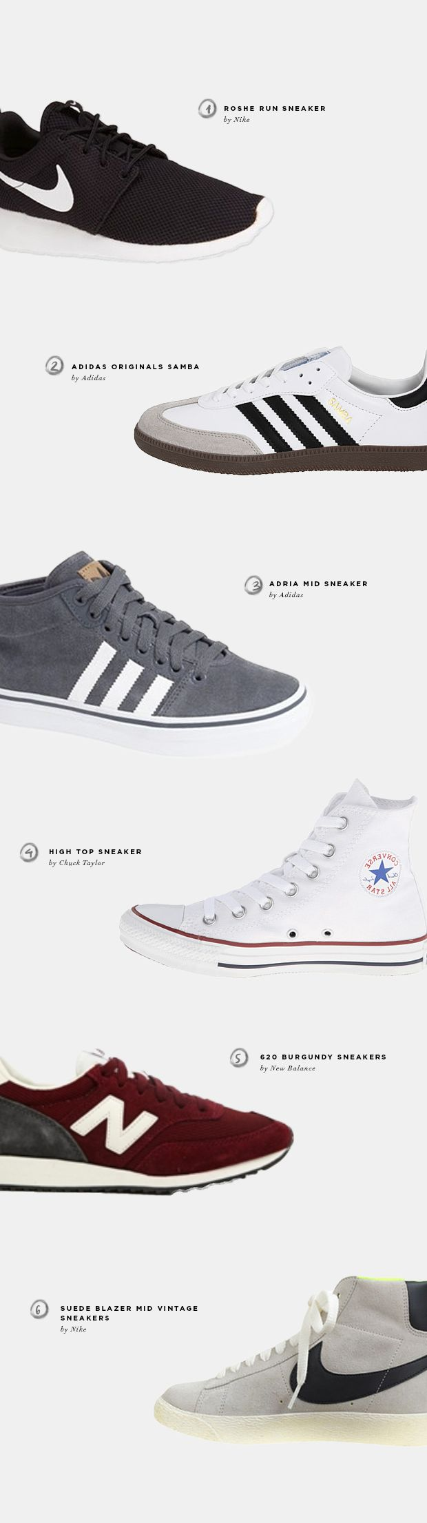 Are Chuck Taylors Good Running Shoes