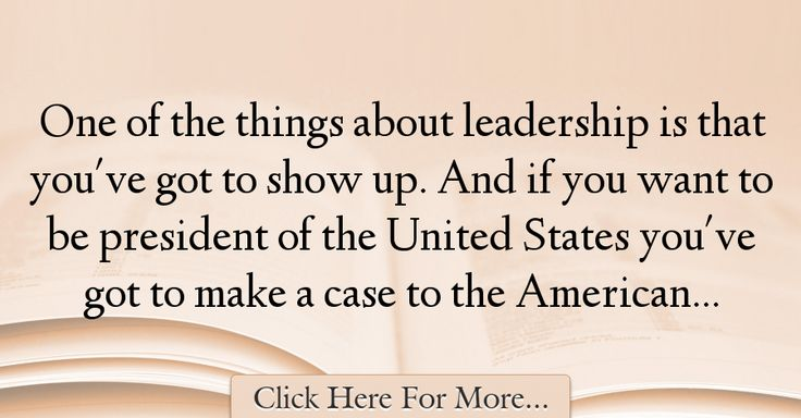 Tim Pawlenty Quotes About Leadership - 40397
