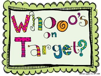Whoooo's On Target?YOU are! Use these owl adorned subject headers to make a bulletin board display for posting your targets! Includes full page...Subject Headers, Bulletin Boards, Focus Wall, Owls Theme, Theme Common, Include Full, Common Cores, Classroom Ideas, Boards Display