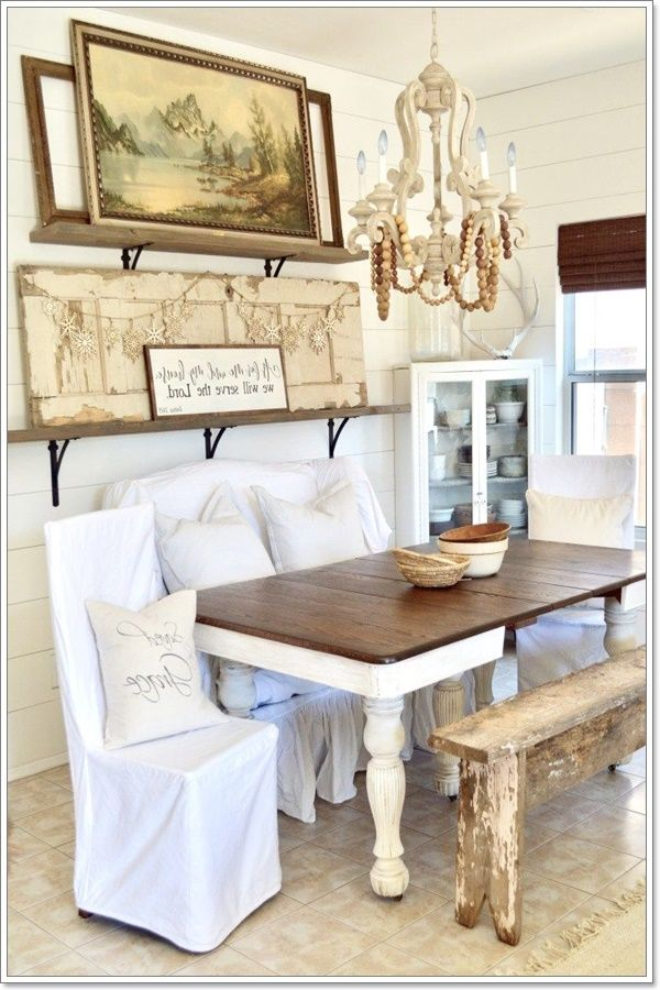 Farmhouse Dining Room Decor Ideas What Do You Put In The Middle Of A Dining Table Elegant Dining Room Furniture Elegant Dining Room Dining Room Decor Elegant