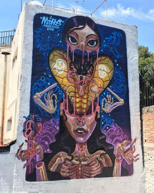 NYCHOS (Mexico City)