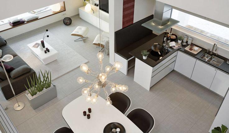 26 besten k che bilder auf pinterest haus k chen arbeitsplatte und k chen. Black Bedroom Furniture Sets. Home Design Ideas