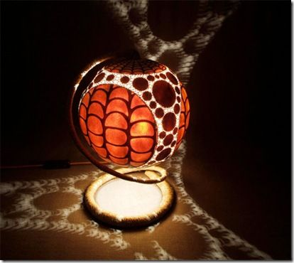 Best 25 Unique table lamps ideas on Pinterest Handmade games