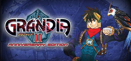Grandia II Anniversary Edition Repack Free Download
