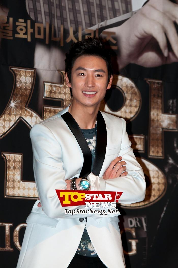 """이제훈(Lee Je hoon), """"유리를 가장 좋아한다""""…SBS 월화드라마 '패션왕' 제작발표회 현장"""