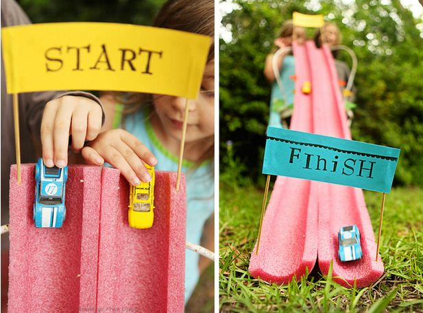 Did you know that there are many creative ways to repurpose those Hot Wheel cars and create some pretty amazing crafts?!