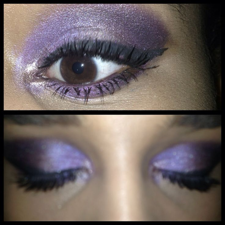 Purple durple