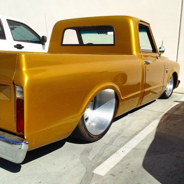 Chevrolet Flagstaff: 17 Best Images About C 10 On Pinterest
