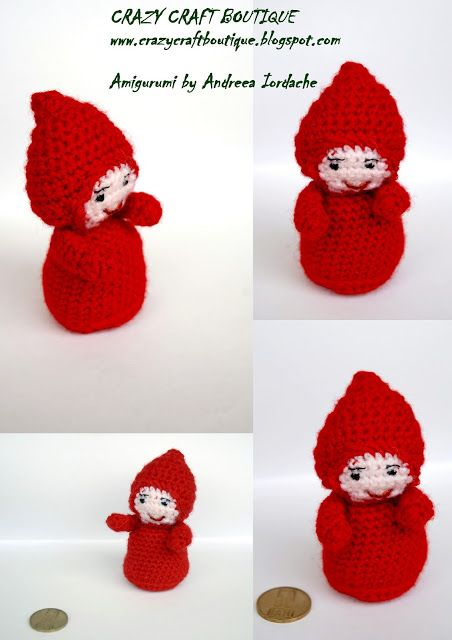 CRAZY CRAFT BOUTIQUE: Amigurumi