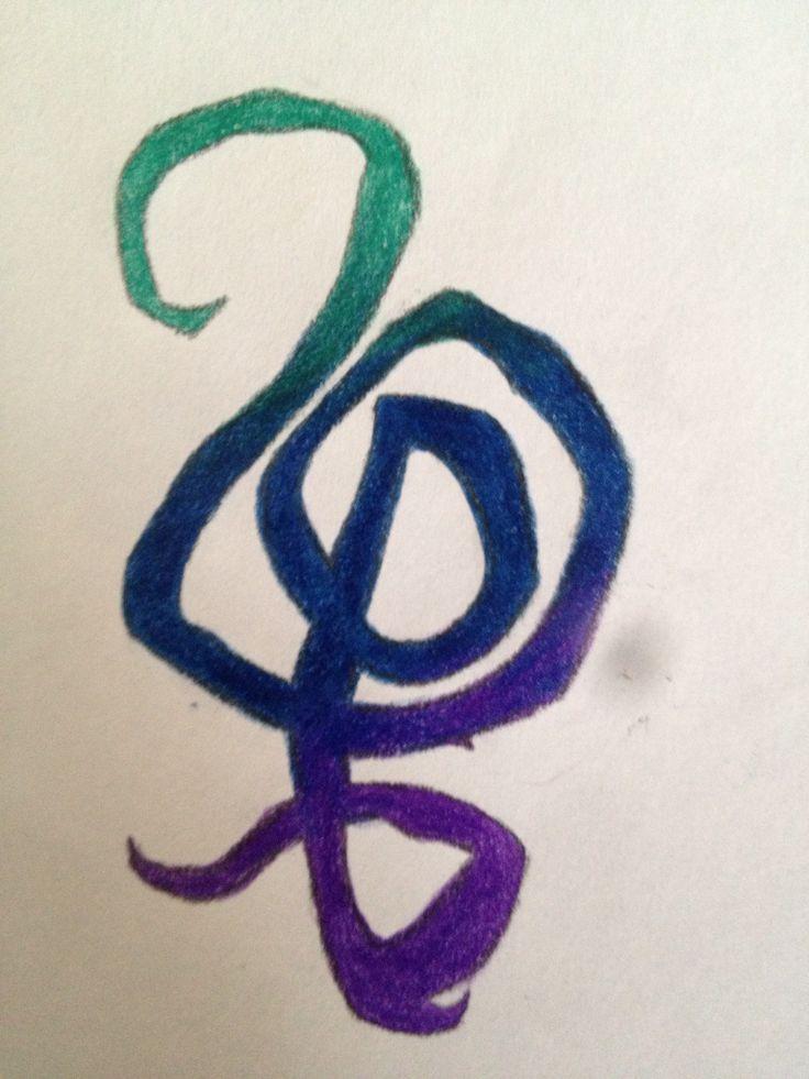 HAKUNA matata symbol tattoo Tattoo Ideas  Symbol Tattoos  Symbols    Hakuna Matata Symbol