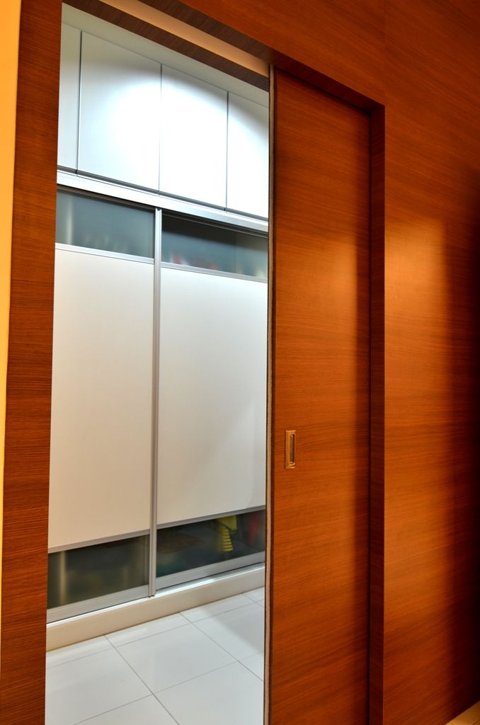 10 best Sliding Door (Trackless) images on Pinterest | Sliding doors ...