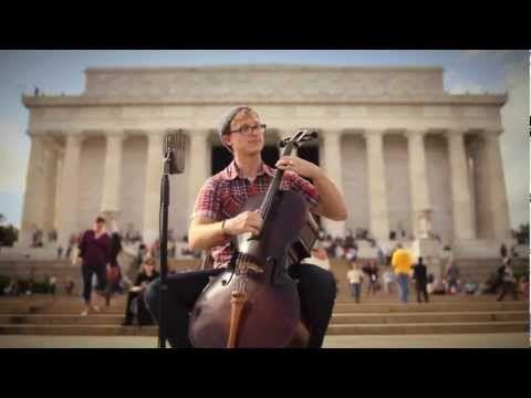 Noise11 -  Lincoln Memorial