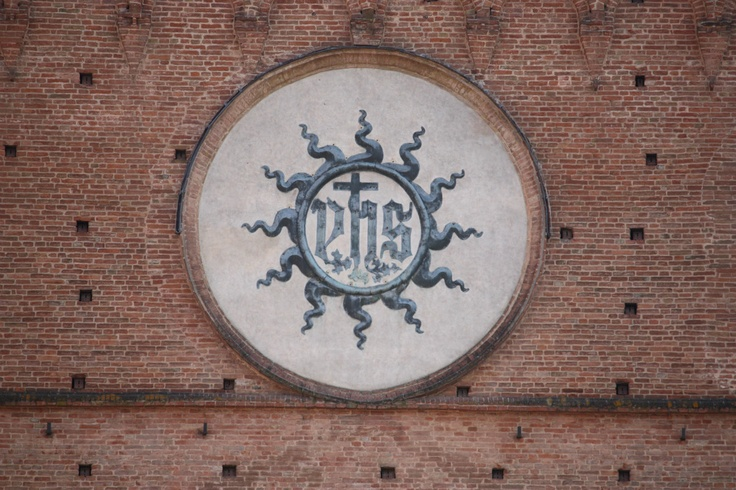 Siena spirituality