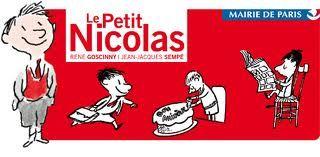Le Petit Nicolas - excellent teaching resource!