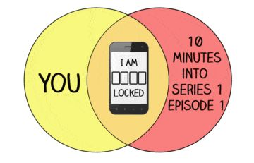 "13 Graphs Only ""Sherlock"" Fans Will Understand"