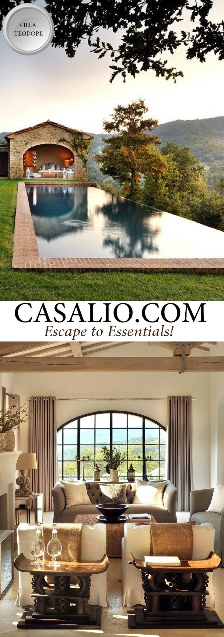 474 best luxury villa rentals    italy images on pinterest