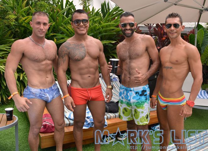 Gay resort miami