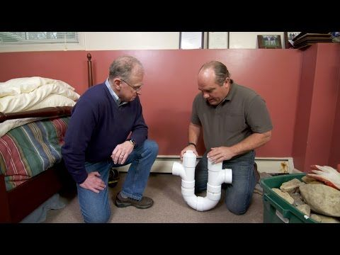 How to Diagnose Plumbing Drain Problems - YouTube