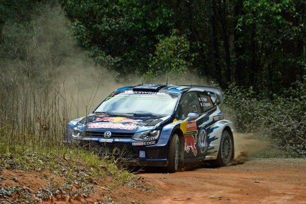 Cars - WRC - Australie : Sébastien Ogier champion du monde 2015 ! - http://lesvoitures.fr/wrc-australie-sebastien-ogier-champion-du-monde-2015/