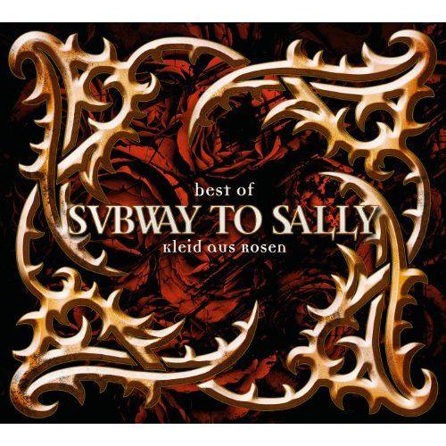 """Subway To Sally - Best Of """"Kleid aus Rosen"""""""