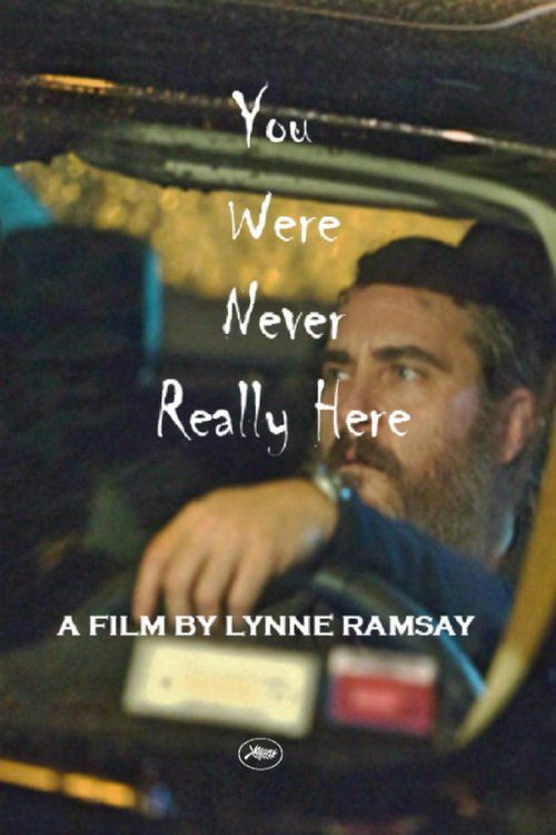 You Were Never Really Here (2017) Full Movie Streaming HD
