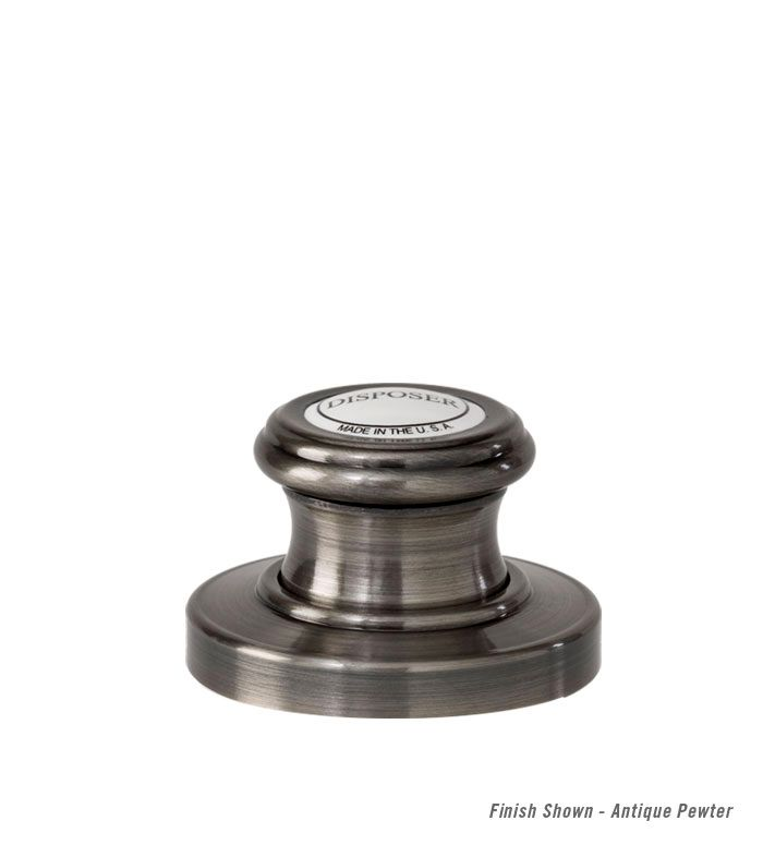 Waterstone Traditional Disposal Air Switch - 4010
