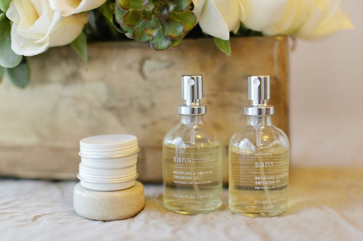 THE BEAUTY PLAN: Sans [ceuticals] at Lucy and The Powder Room