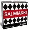 """Finnish salted licorice (""""salmiakki""""). One of my favourite Finnish things. Salmiakki ice cream is fantastic, too!"""