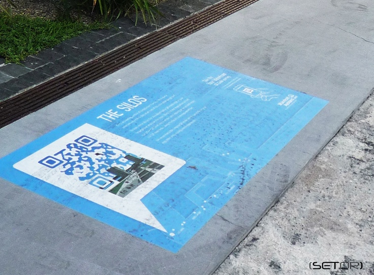 17 Best Images About Set Qr Nz Codes On Display On