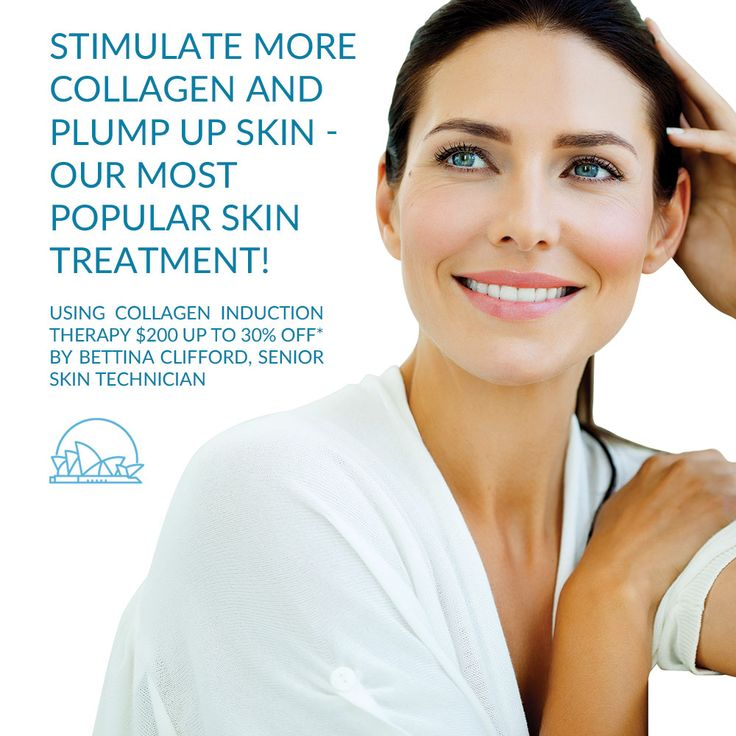 This is currently our most popular treatment in the clinic, plump up your skin to look your best in 2017.  Call us today to book in. #smoothskin #antiwrinkles https://www.sydneycosmeticclinic.com.au/procedures/collagen-induction-therapy/