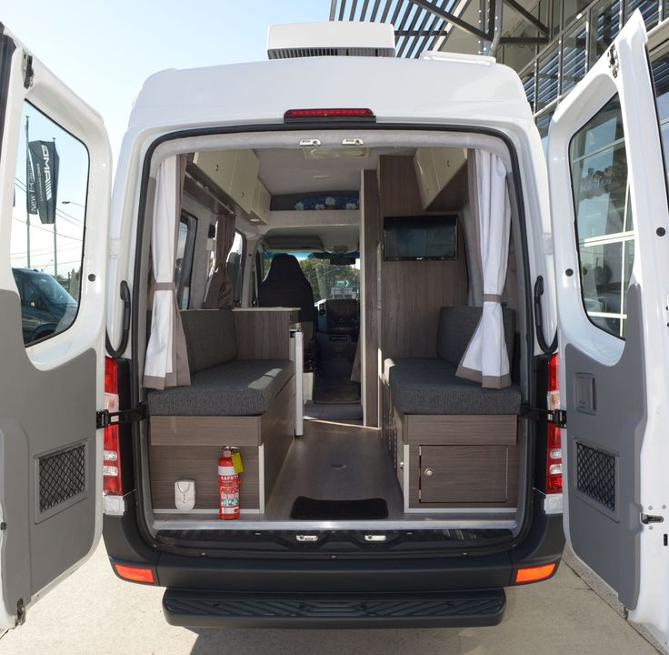 Ken and Sue have completed 5 campervan/motorhome acquisitions in the last 43 years. So when they saw the luxury fittings of the reliable Mercedes Sprinter 316, they knew their best Compact Motorhome was yet to come.Joel at Tynan Mercedes let Ken